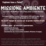 Missione ambiente: seconda tappa